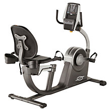 Buy NordicTrack R105 Recumbent Exercise Bike Online at johnlewis.com
