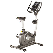 Buy NordicTrack U100 Upright Exercise Bike Online at johnlewis.com