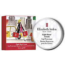 Buy Elizabeth Arden Eight Hour Lip Protectant Balm Online at johnlewis.com