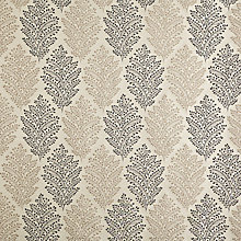 Buy John Lewis Bracken Leaf Fabric Online at johnlewis.com