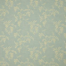 Buy John Lewis Iona Fabric, Duck Egg Online at johnlewis.com