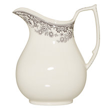 Buy Spode Rural Delamere Jug Online at johnlewis.com