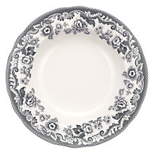 Buy Spode Rural Delamere Soup Bowl Online at johnlewis.com