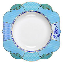 Buy PiP Studio Soup Plate, Dia.23.5cm Online at johnlewis.com
