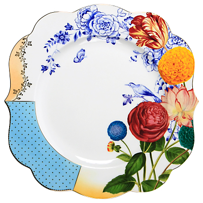 PiP Studio Royal Dinner Plate, Dia.28cm