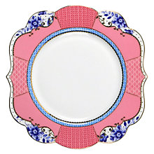 Buy PiP Studio Royal Cake Plate, Dia.17cm Online at johnlewis.com
