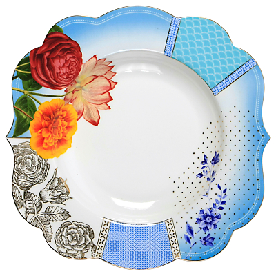 PiP Studio Royal Pasta Plate, Dia.28cm