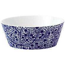 Buy Royal Doulton Fable Tree Cereal Bowl Online at johnlewis.com