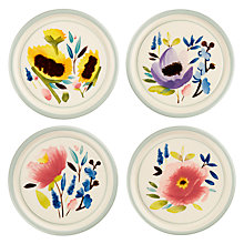 Buy bluebellgray Coasters, Set of 4 Online at johnlewis.com