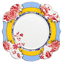 Buy PiP Studio Royal Dessert Plate, Dia.23.5cm Online at johnlewis.com