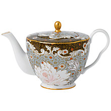 Buy Wedgwood Daisy Teapot, 0.45L Online at johnlewis.com