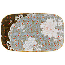Buy Wedgwood Daisy Sandwich Tray Online at johnlewis.com