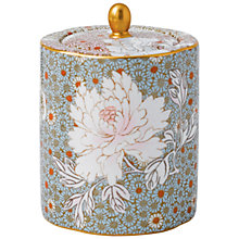 Buy Wedgwood Daisy Tea Caddy Online at johnlewis.com