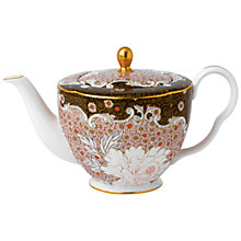 Buy Wedgwood Daisy Teapot, 1L Online at johnlewis.com