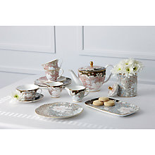 Buy Wedgwood Daisy Tableware Online at johnlewis.com