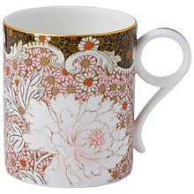 Buy Wedgwood Daisy Small Mug, Pink Online at johnlewis.com