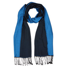 Buy Planet Double Colour Scarf Online at johnlewis.com