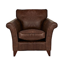 Buy John Lewis Charlotte Armchair, Rialto Bruno Online at johnlewis.com