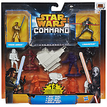 Buy Star Wars Command Rebels Versus Pack, Assorted Online at johnlewis.com