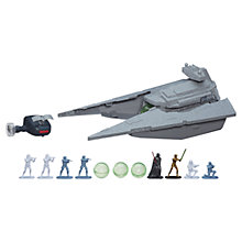 Buy Star Wars Rebels Command Star Destroyer Pack Online at johnlewis.com