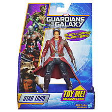 Buy Marvel Guardians of the Galaxy Rapid Revealers Figure, Assorted Online at johnlewis.com