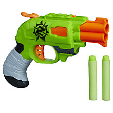 Buy Nerf Zombie Strike Doublestrike Online at johnlewis.com
