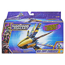 Buy Marvel Guardians of the Galaxy Space Craft, Assorted Online at johnlewis.com