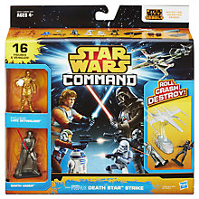 Buy Star Wars Rebels Command Invasion Packs, Assorted Online at johnlewis.com