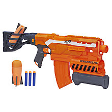 Buy Nerf 2-in-1 N-Strike Elite Demolisher Blaster Online at johnlewis.com