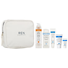 Buy REN Holiday Essentials Kit Online at johnlewis.com
