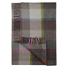 Buy Bronte by Moon Patchwork Throw Online at johnlewis.com