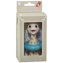 Buy Sophie la Girafe Bath Toy, Assorted Online at johnlewis.com