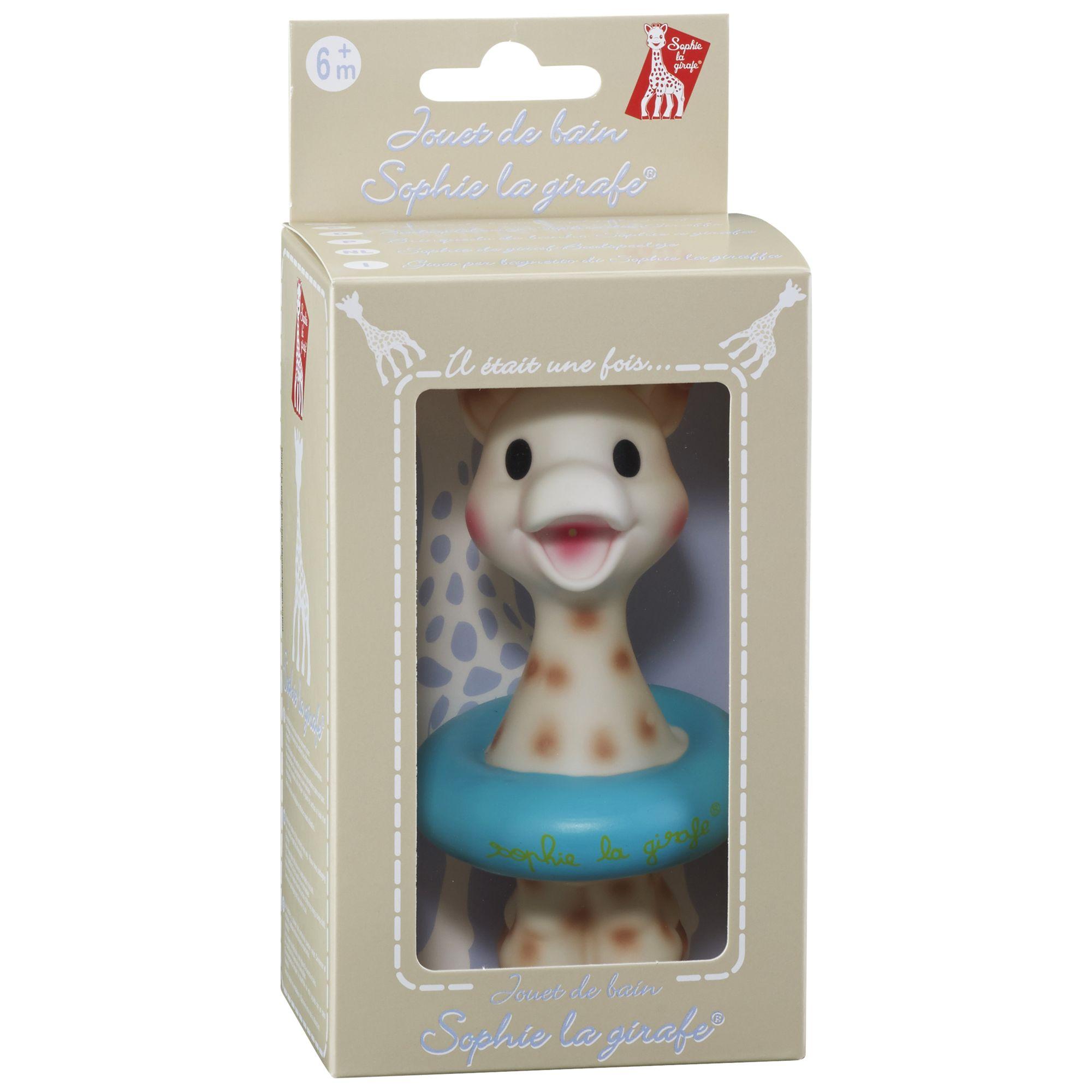 Sophie la Girafe Sophie la Girafe Bath Toy, Assorted