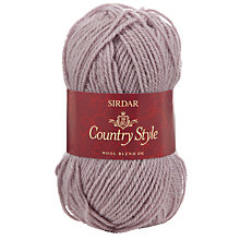 Buy Country Style Dk Mink Pink Online at johnlewis.com