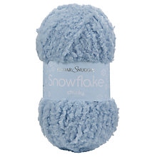Buy Ss Chunky  Snuggle Blue Online at johnlewis.com