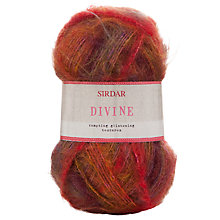 Buy Sridar Divine DK Yarn, 50g Online at johnlewis.com
