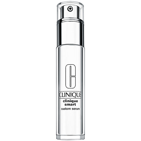 Buy Clinique Custom Smart Serum Online at johnlewis.com