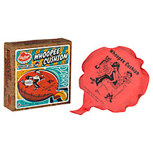Buy Ridley's Whoopee Cushion Online at johnlewis.com