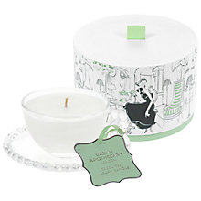 Buy Urban Apothecary Green Tea Scented Teacup Candle Online at johnlewis.com