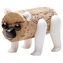 Buy Luckies Animal Bear Corkers Online at johnlewis.com