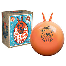 Buy Ridley's Space Hopper, Orange Online at johnlewis.com