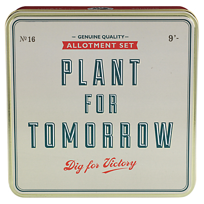 Home Front Allotment Kit