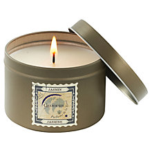 Buy Geodesis Jasmine Scented Candle Tin Online at johnlewis.com