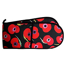 Buy Nick Munro Poppy Double Oven Glove Online at johnlewis.com