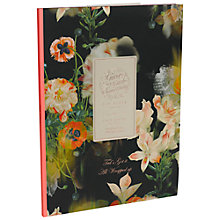 Buy Ted Baker Gift Wrap Book Online at johnlewis.com