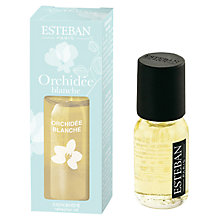 Buy Esteban Orchidée Refresher Oil, 15ml Online at johnlewis.com