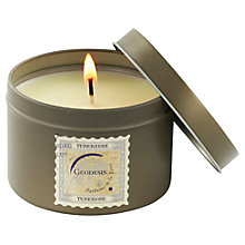 Buy Geodesis Tuberose Scented Candle Tin Online at johnlewis.com