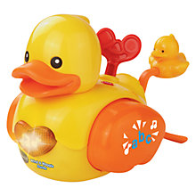Buy VTech Wind and Wiggle Duck Online at johnlewis.com