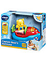 VTech Baby Captain Bear's Bathtime