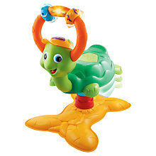 Buy VTech Bounce Time Turtle Online at johnlewis.com